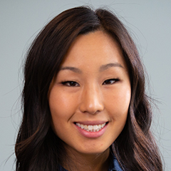 Dr. Dana Yoon Photo