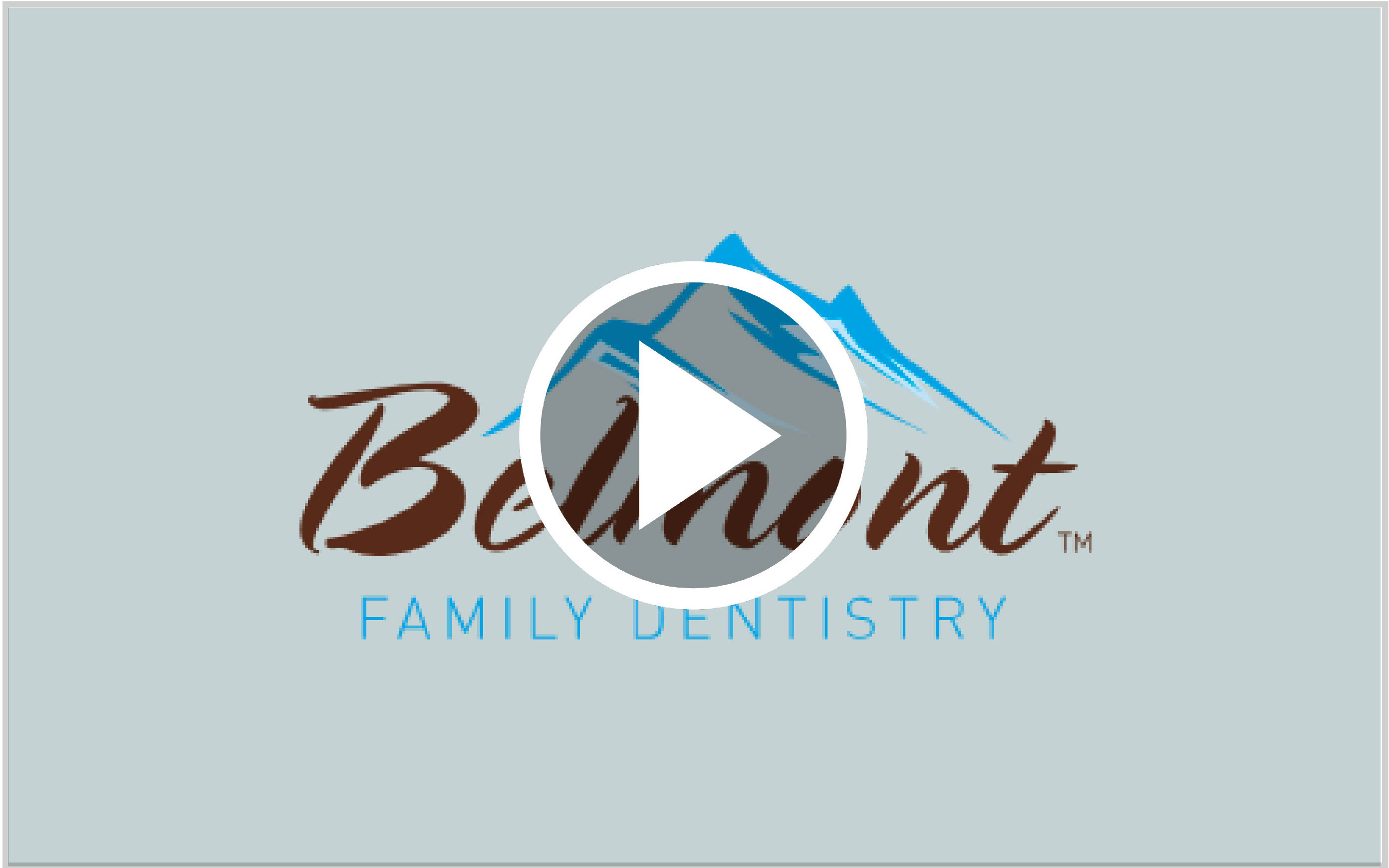 Belmont Welcome Video Cover Image